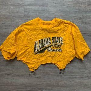 Alabama State LF Shirt